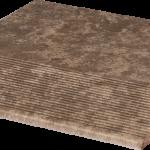 ILARIO-Brown-stopnica-prosta-struktura-300x300-3D
