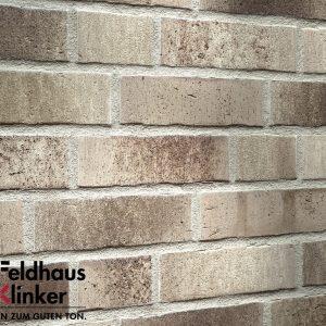 Feldhaus Klinker R773 vascu argo antrablanca