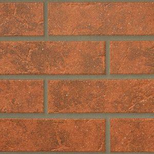 Клинкерные термопанели ABC Granit Rot