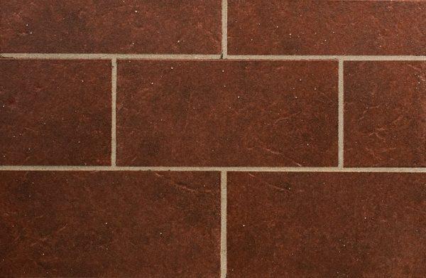 Клинкерные термопанели ABC Granit Vesuv
