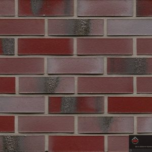 Feldhaus Klinker 563 carbona ardor rutila