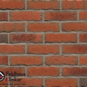 Feldhaus Klinker 698 sintra terracotta bario