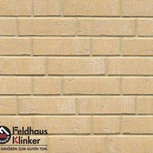 Feldhaus Klinker R762NF14 vascu sabiosa blanca