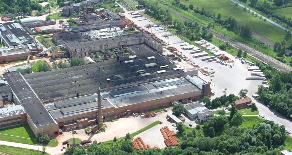 Lode - завод