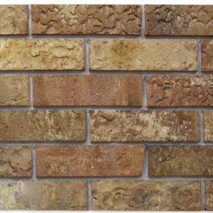 Клинкерные термопанели WesterWalder klinker WK73 siena-antik