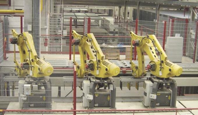 Завод клинкерной плитки ABC