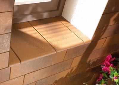 aranzacja-brazowego-tarasu-klinkier-semir-beige-ceramika-paradyz