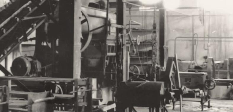 Feldhaus Klinker завод клинкерной плитки