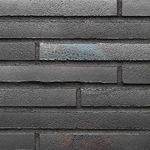 Клинкерные термопанели Stroeher 456 schwarz-blau