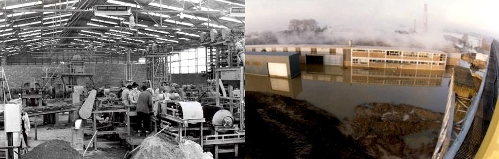 muhr - завод клинкерной плитки