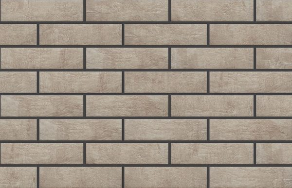 Клинкерные термопанели Cerrad Loft Brick Salt
