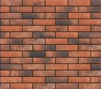 Клинкерные термопанели Cerrad Loft Brick Chili