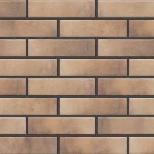 Термопанели Cerrad Retro Brick Masala