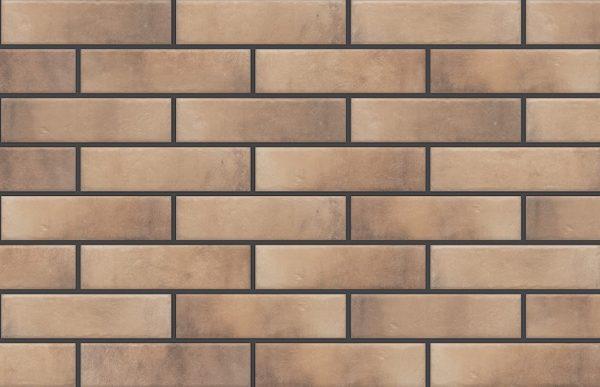 Клинкерные термопанели Cerrad Retro Brick Masala