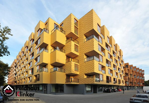 Feldhaus Klinker R200 amari liso