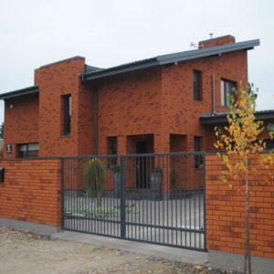 Feldhaus Klinker R228 terracota rustico carbo