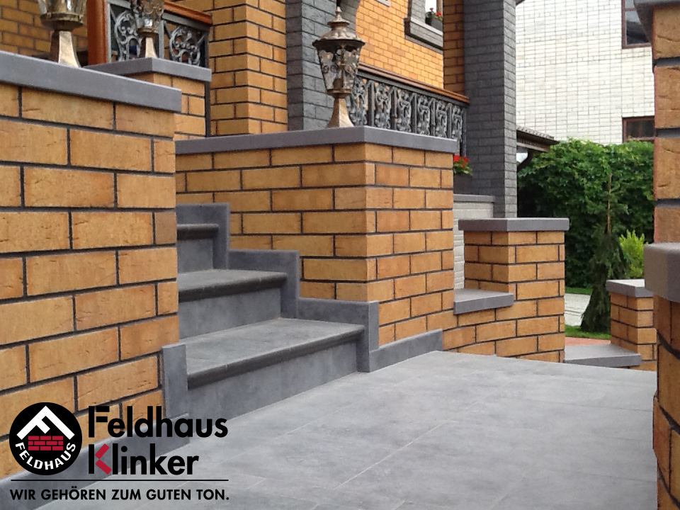 268 Feldhaus Klinker Classic 1