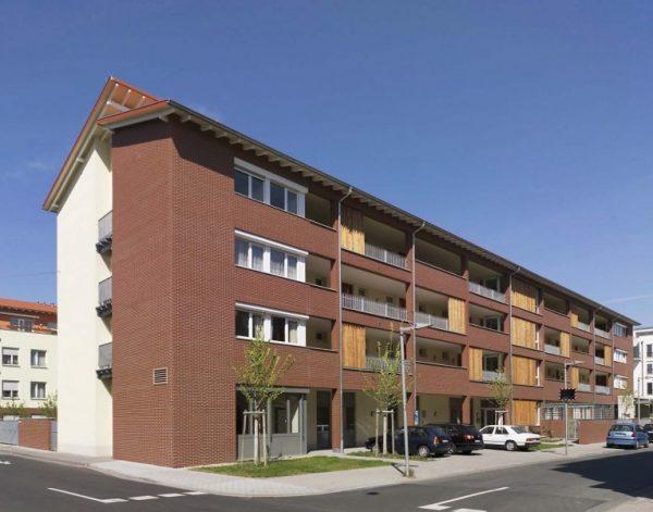 Feldhaus Klinker 400 carmesi liso