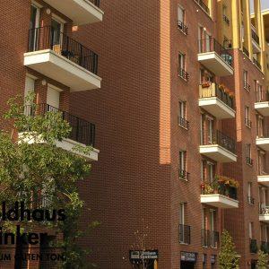 Feldhaus Klinker R435 carmesi mana