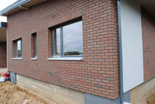 Feldhaus Klinker R436 ardor mana