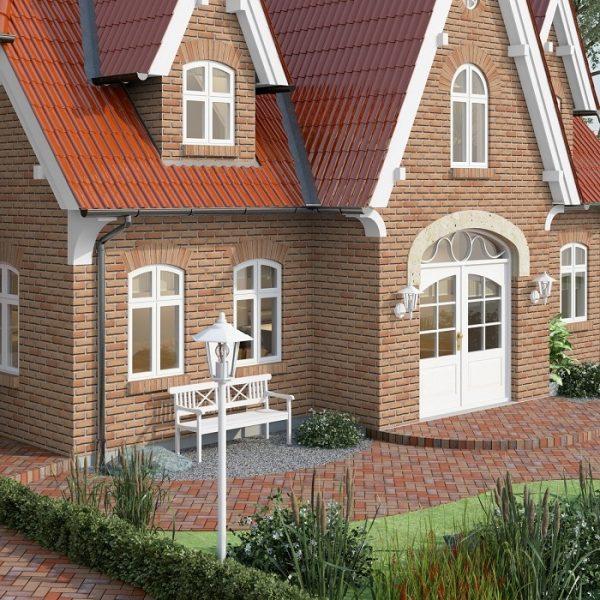 Feldhaus Klinker R696NF11 sintra crema duna