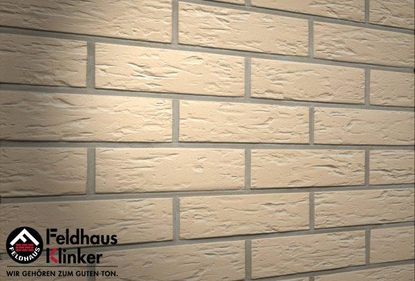 Feldhaus Klinker R140 perla senso