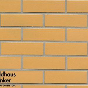 Клинкерные термопанели Feldhaus Klinker R200 amari liso