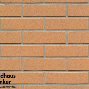 Клинкерные термопанели Feldhaus Klinker R206 Nolani liso rosso
