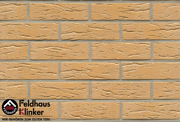 Клинкерные термопанели Feldhaus Klinker R216 amari mana
