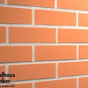 Термопанели Feldhaus Klinker 220 terracotta liso