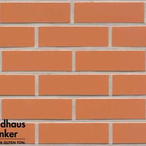 Feldhaus Klinker R220 terracotta liso
