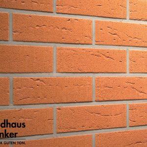 Термопанели Feldhaus Klinker 227 terracotta rustico