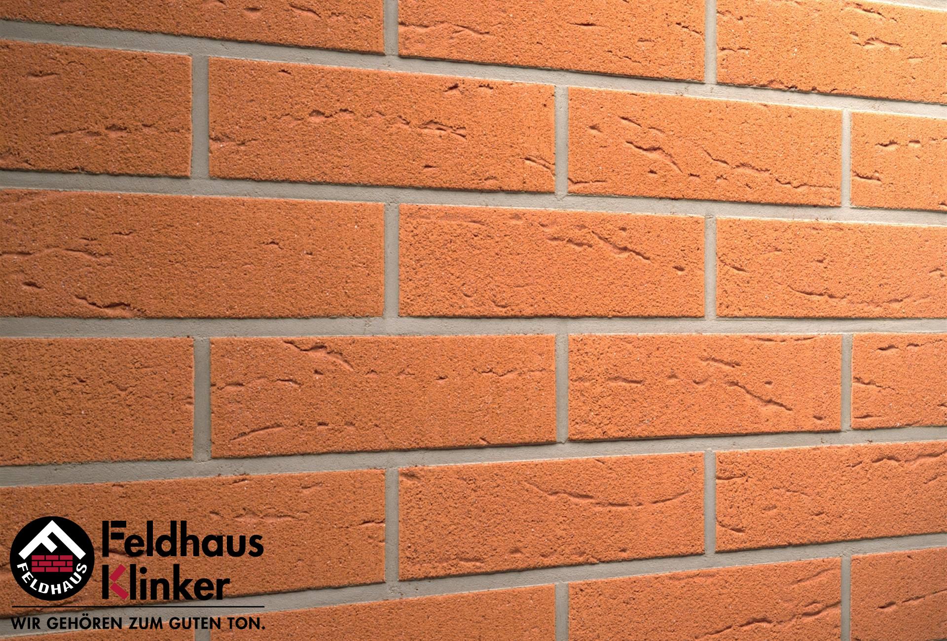 R227 Feldhaus Klinker клинкерная плитка 1