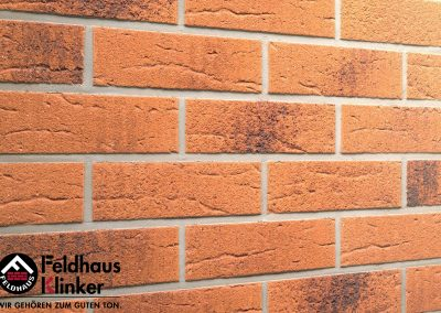 R228 Feldhaus Klinker клинкерная плитка 1