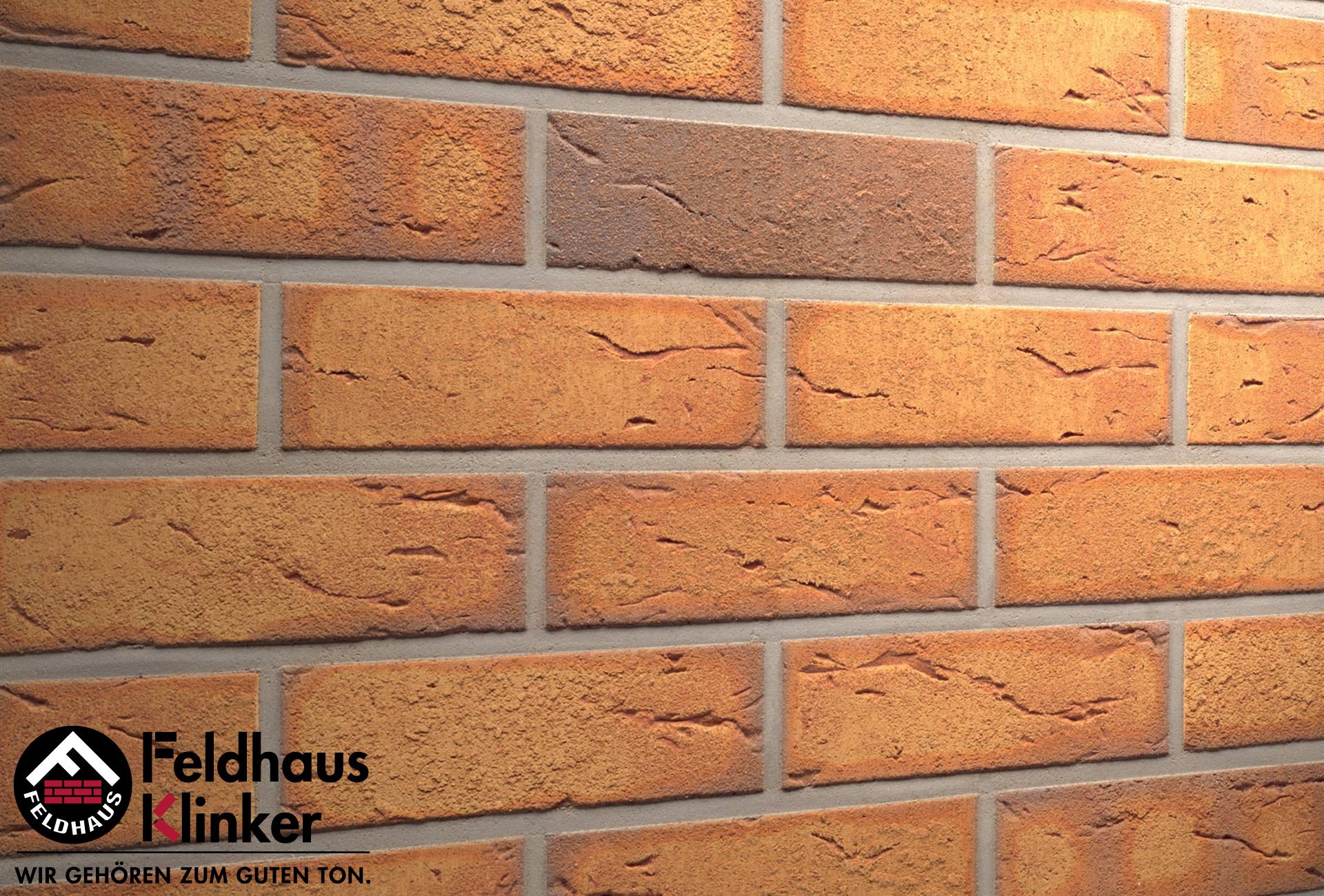 R268 Feldhaus Klinker клинкерная плитка 1