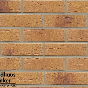 Feldhaus Klinker R287NF9 amari viva rustico aubergine
