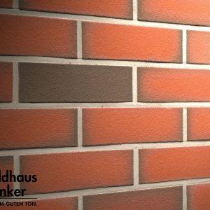 Термопанели Feldhaus Klinker 303 ardor liso