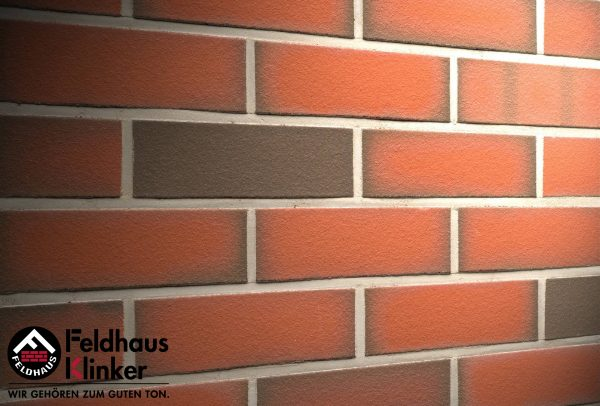 Feldhaus Klinker R303 ardor liso