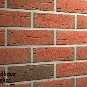 Термопанели Feldhaus Klinker 307 ardor rustico