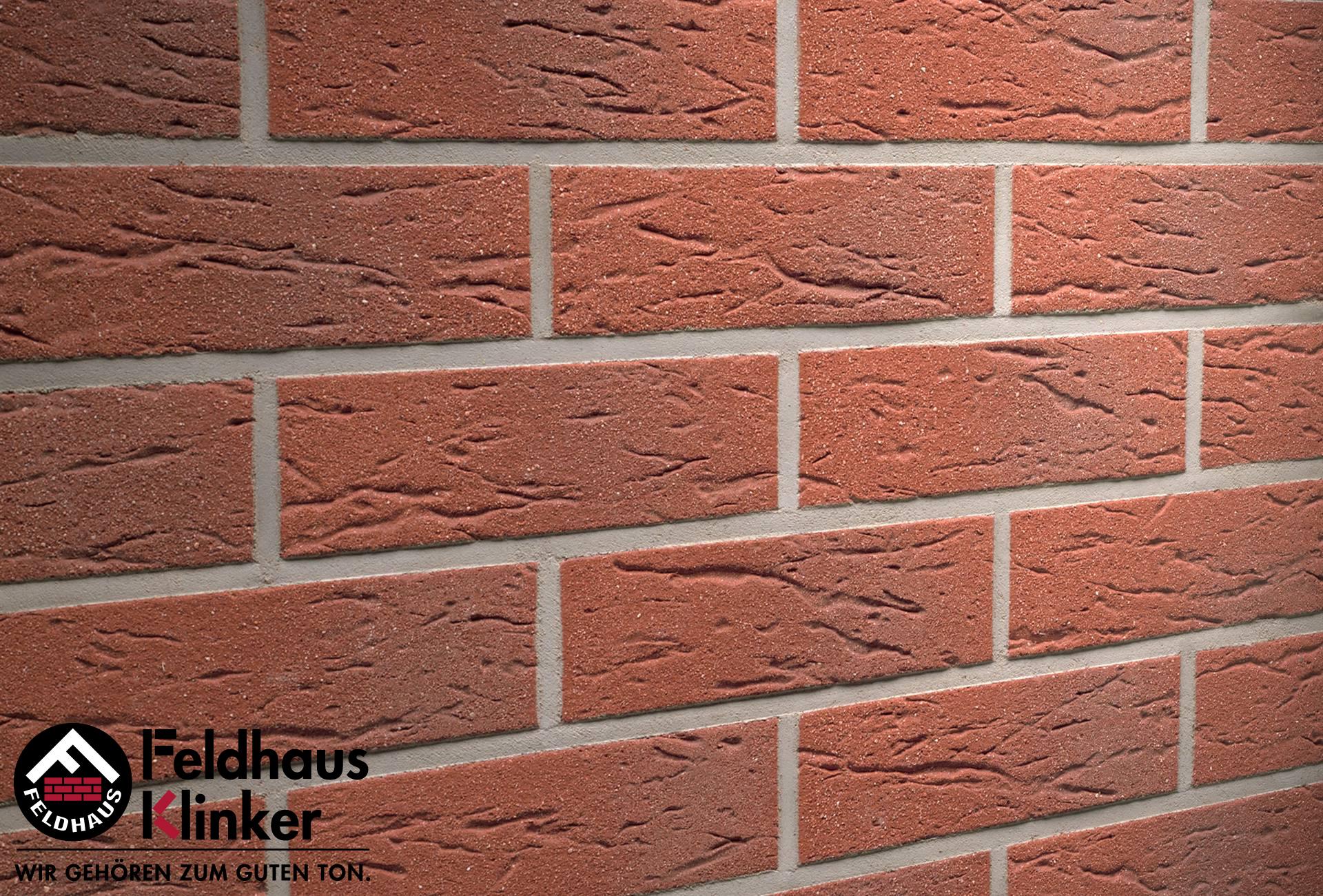 R335 Feldhaus Klinker клинкерная плитка 1