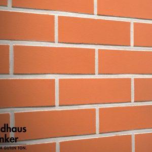 Feldhaus Klinker R480 terreno liso