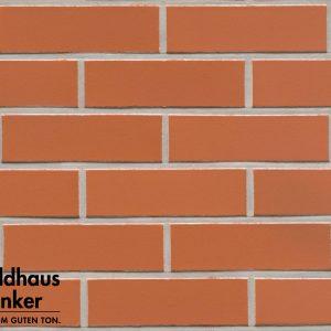 Клинкерные термопанели Feldhaus Klinker R480 terreno liso