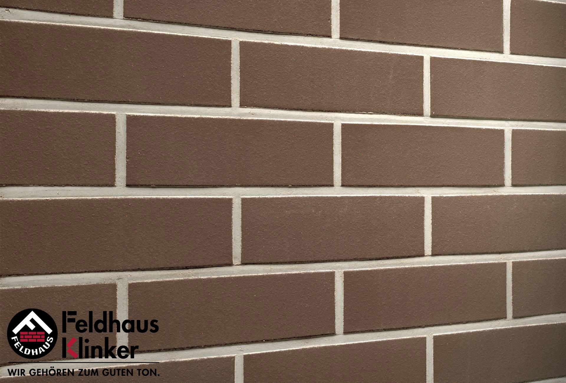 R500 Feldhaus Klinker клинкерная плитка 1