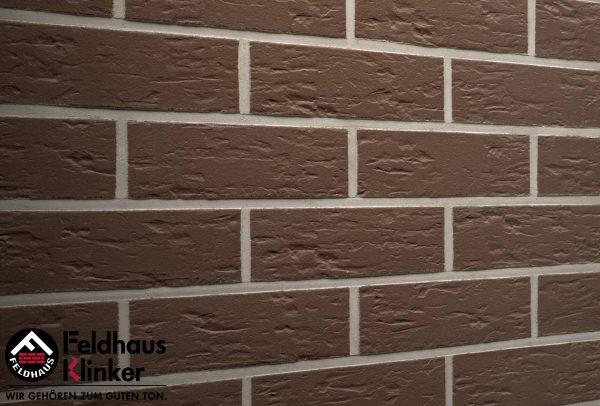 Клинкерные термопанели Feldhaus Klinker 540 geo senso