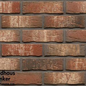 Клинкерные термопанели Feldhaus Klinker R658 sintra ardor belino