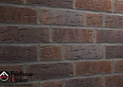 R669 Клинкерная плитка Feldhaus Klinker вид 1