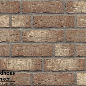 Клинкерные термопанели Feldhaus Klinker R677 sintra crema duna