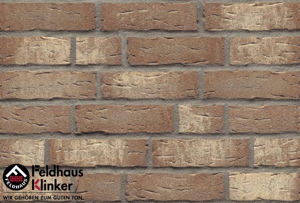 Термопанели Feldhaus Klinker 677 sintra crema duna