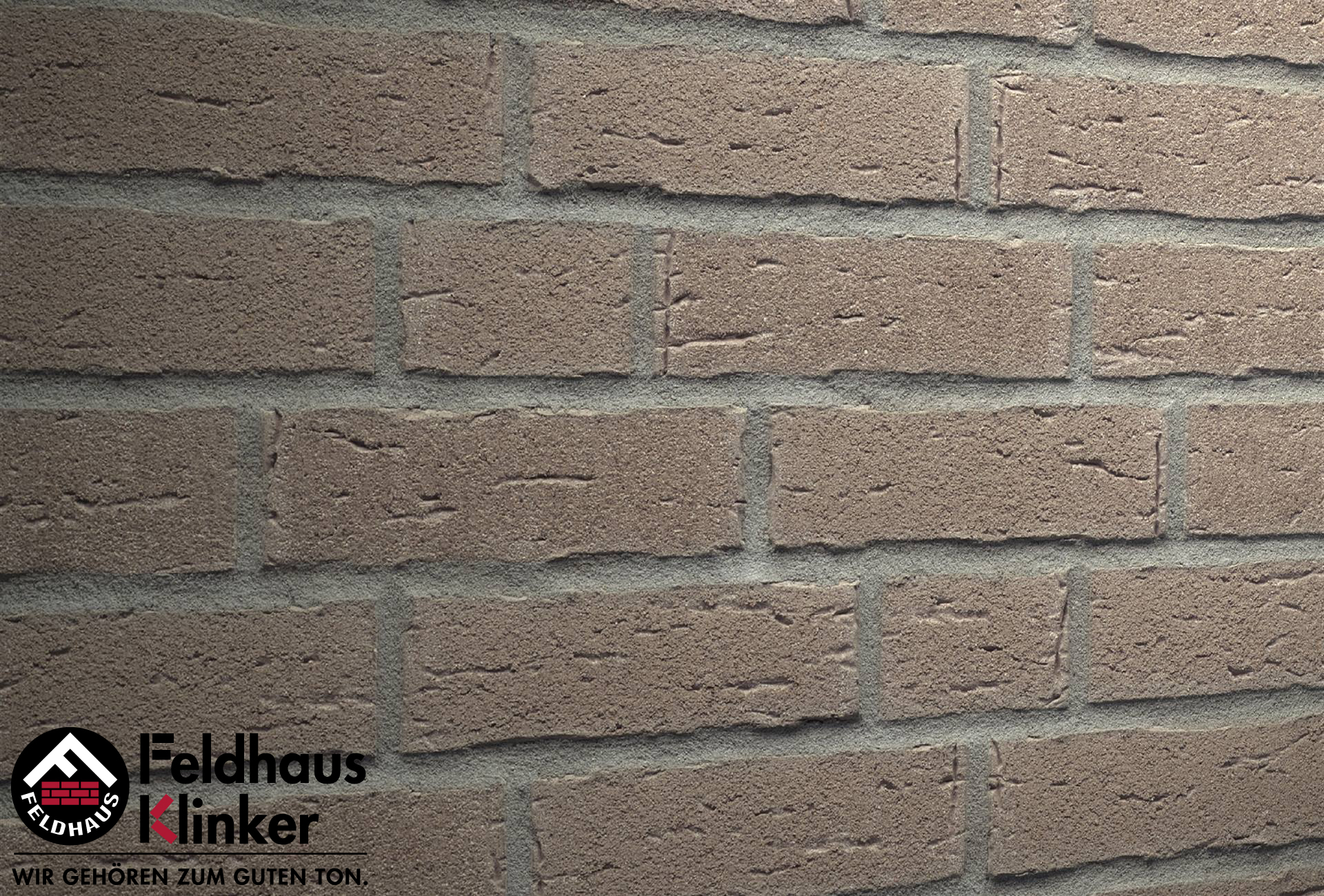 R680 Клинкерная плитка Feldhaus Klinker вид 1