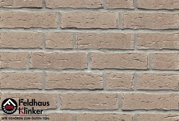 Клинкерные термопанели Feldhaus Klinker R680 sintra argo